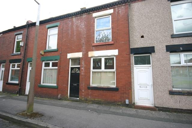 2 Bedrooms Terraced House for sale in Angle Street, Bolton, BL2