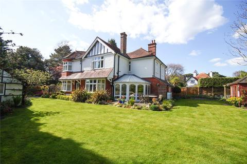 4 bedroom detached house for sale - Westminster Road, Branksome Park, Poole, Dorset, BH13