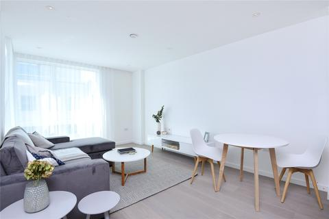 1 bedroom flat to rent - Brandon House, 10 Hilary Mews, London, SE1