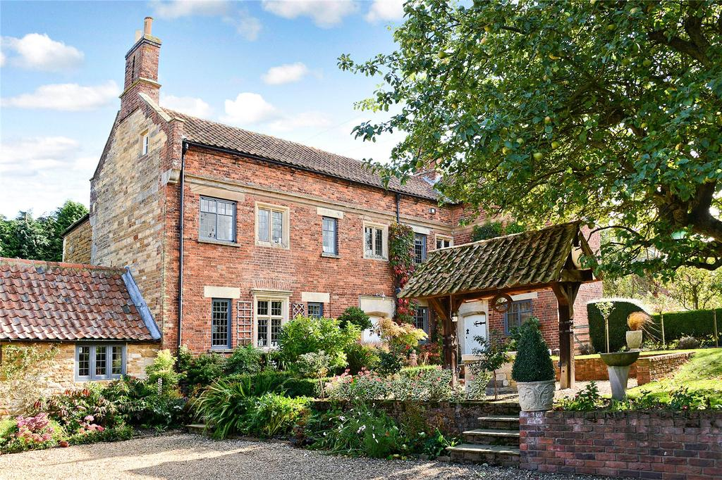 Property For Sale In Harlaxton