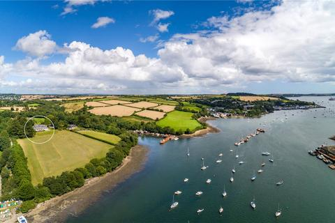 5 bedroom detached house for sale - Flushing, Falmouth Harbour, South Cornwall, TR11