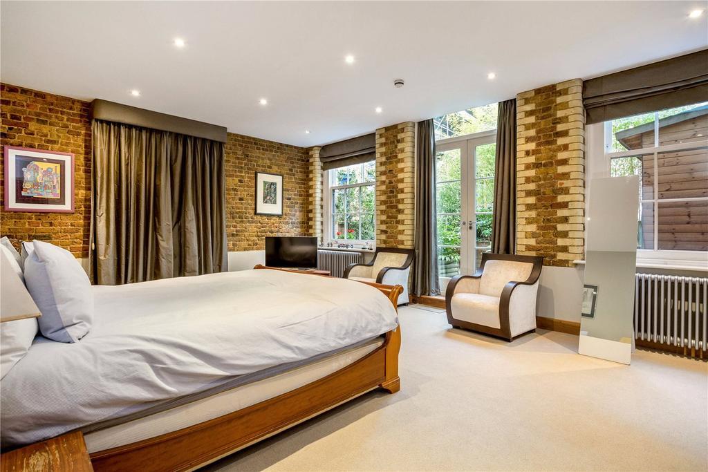 Charlotte Road Shoreditch London Ec2a 2 Bed Penthouse For Sale 2 999 995