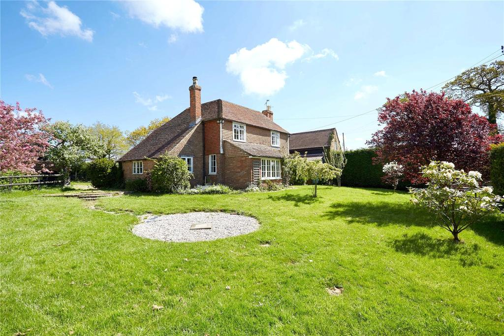 4 Bedrooms Unique Property for sale in Readers Lane, Iden, Rye, East Sussex, TN31