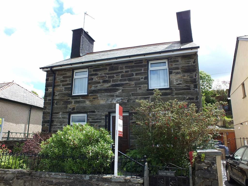 3 Bedrooms Cottage House for sale in Llan Ffestiniog, Gwynedd