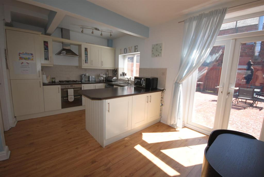 3 Bedrooms Terraced House for sale in Wright Street, Wigan