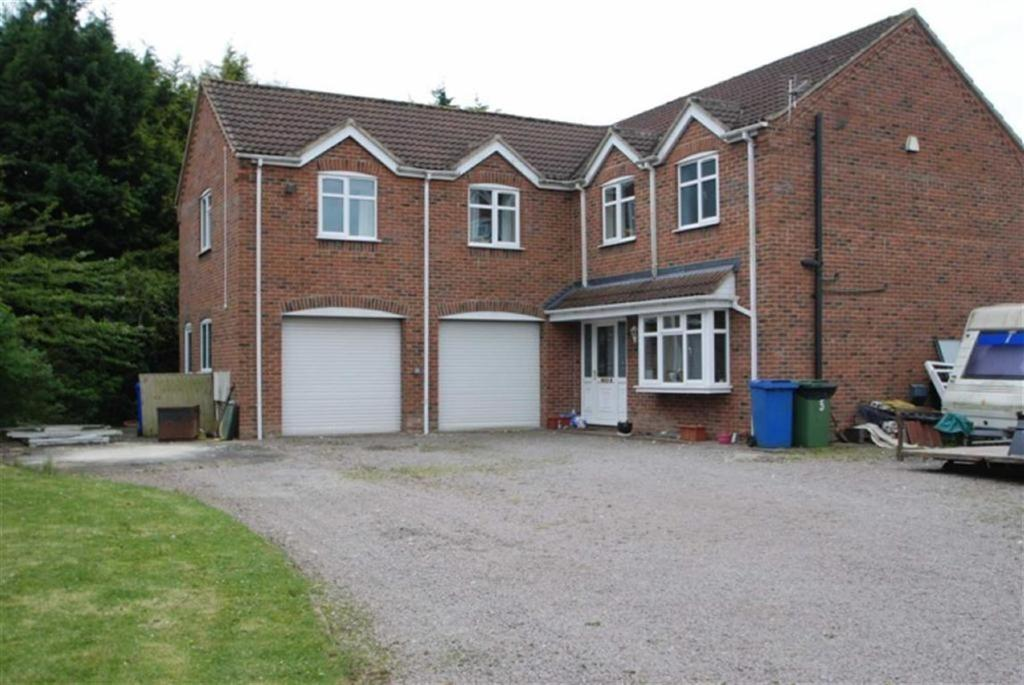 5 Bedrooms Detached House for sale in Levers Close, Fishtoft