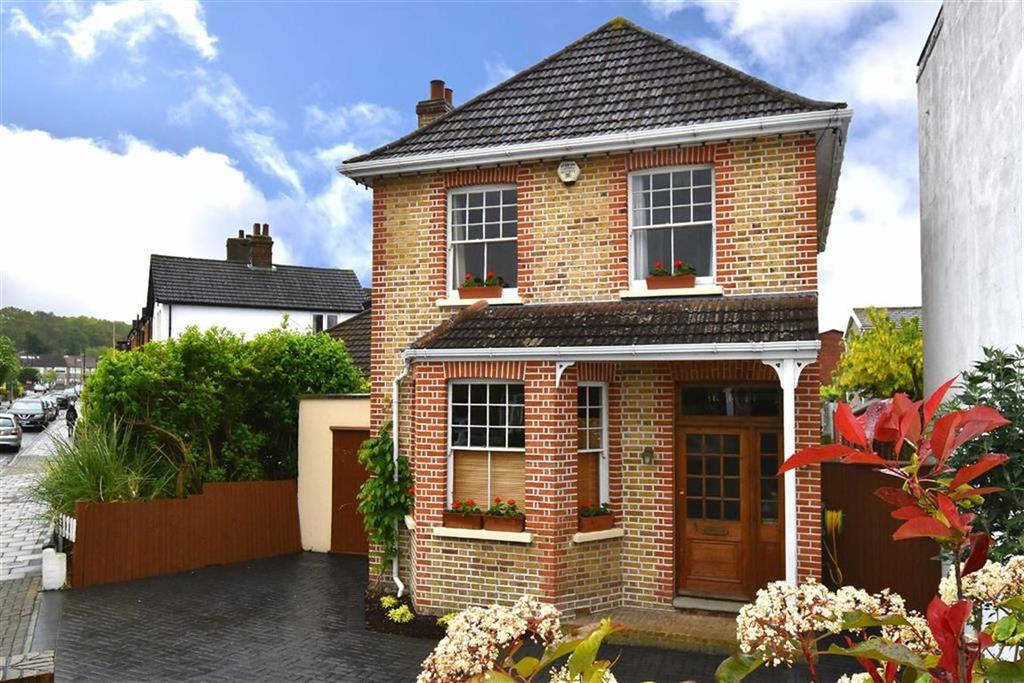 3 Bedrooms Detached House for sale in Jackson Road, Bromley, Kent