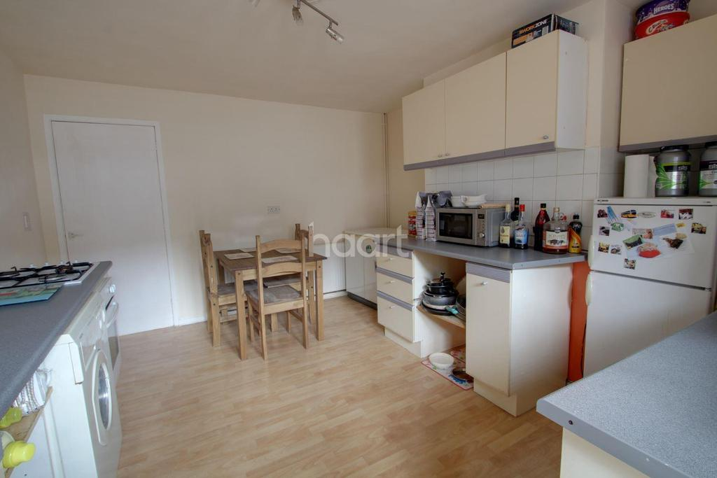 2 Bedrooms Maisonette Flat for sale in Abbey Street, Derby