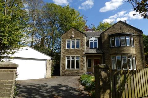 5 bedroom detached house to rent - GLENVIEW DRIVE, NAB WOOD BD18 4AS