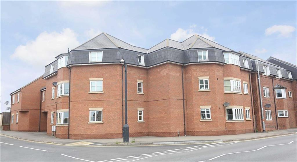 2 Bedrooms Flat for sale in Pigotts Lane, Burton Latimer