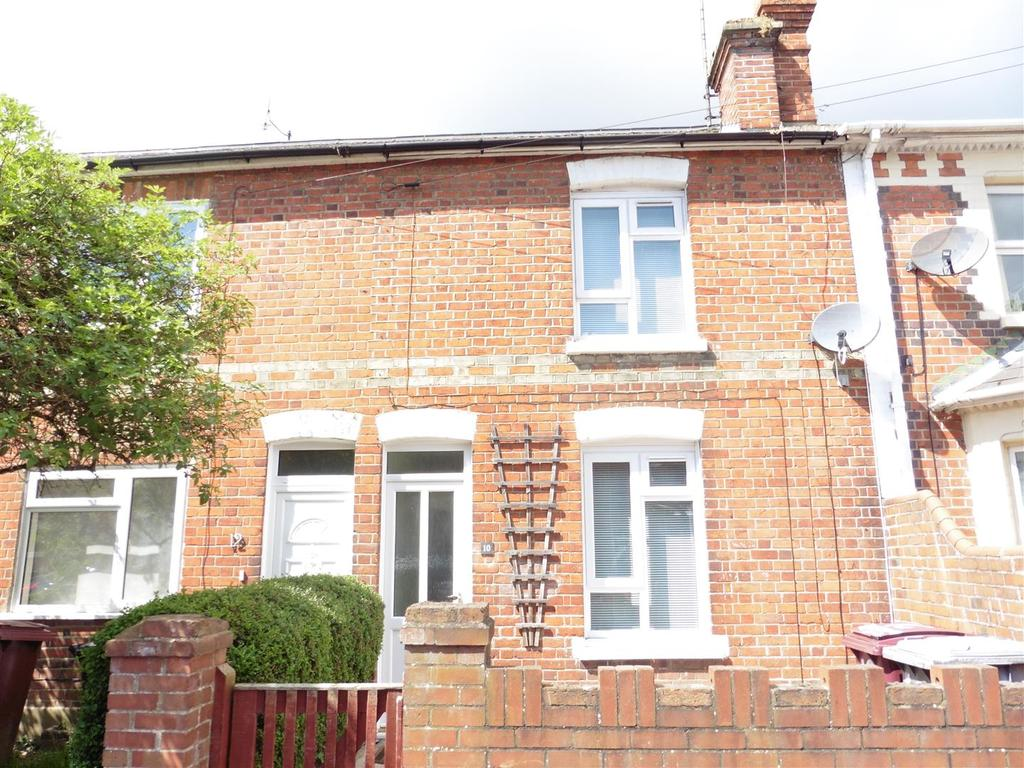 2 Bedrooms Terraced House for sale in Beecham Road, Reading