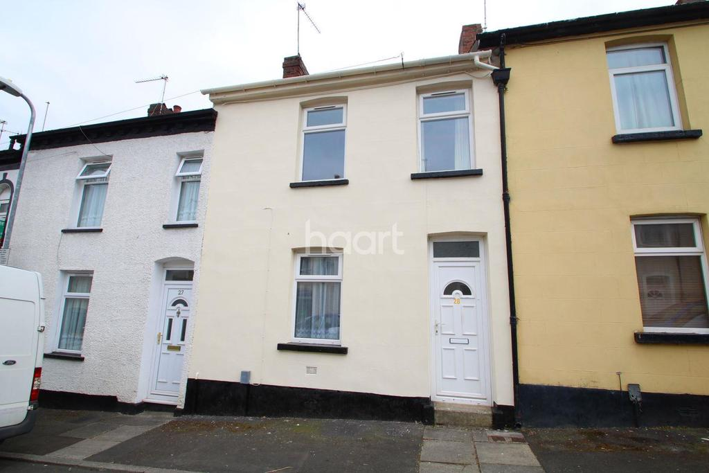 3 Bedrooms Terraced House for sale in St Edwards Street, Newport