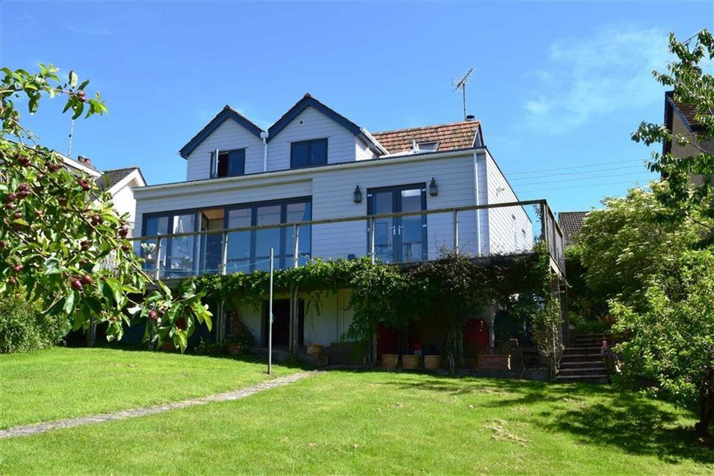 3 Bedrooms Detached House for sale in Venlake, Uplyme, Dorset, DT7