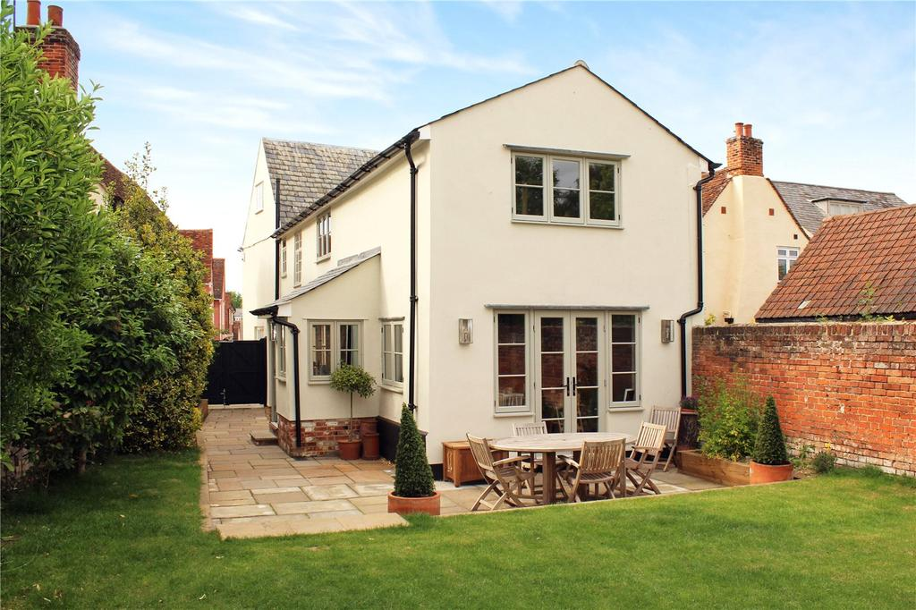 5 Bedrooms House for sale in Dedham, Nr Colchester, Essex, CO7
