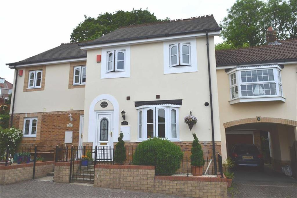 3 Bedrooms House for sale in Heneage Drive, West Cross, Swansea
