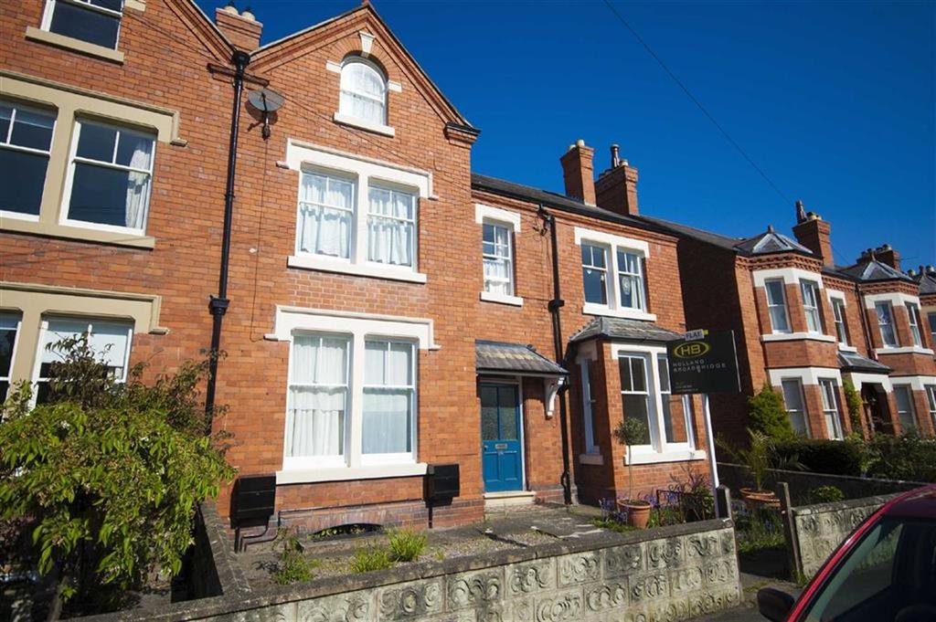 1 Bedroom Semi Detached House for sale in West Hermitage, Belle Vue, Shrewsbury, Shropshire