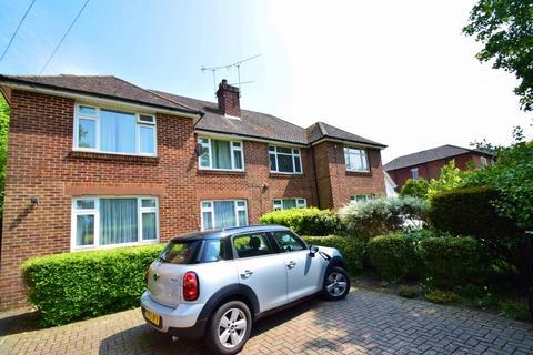 2 bedroom flat to rent - Upper Shirley