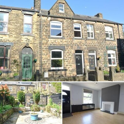 2 bedroom terraced house for sale - High Street, Uppermill, Saddleworth, OL3