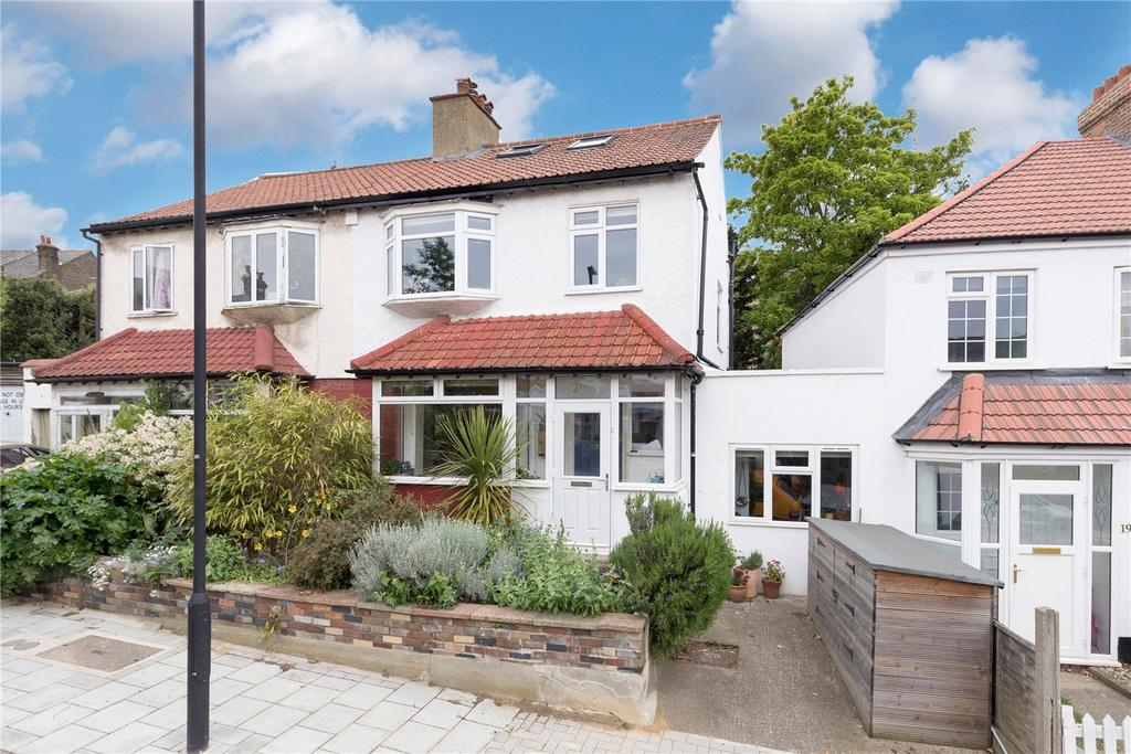 4 Bedrooms House for sale in Casewick Road, West Norwood, London, SE27