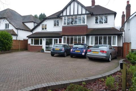 5 bedroom detached house to rent - Danford Lane, Solihull, B91 1QD