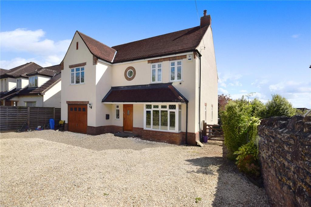 5 Bedrooms House for sale in Ash Lane, Wells, Somerset, BA5
