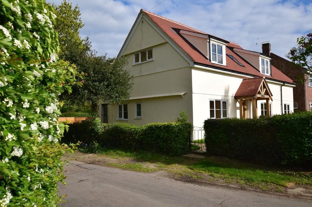 4 Bedrooms Detached House for sale in Dedham