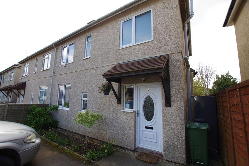 3 Bedrooms Semi Detached House for sale in CLOSE TO WESTON TOWN CENTRE