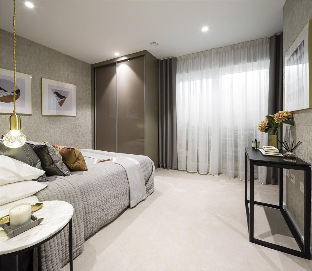 1 Bedroom Flat for sale in A38, XY Apartments, Maiden Lane, London, NW1