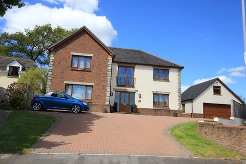 4 bedroom detached house for sale - Dol Yr Onnen, Monument Hill, Carmarthen, Carmarthenshire