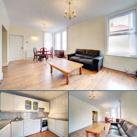 2 bedroom apartment to rent - Queens Terrace, Newcastle upon Tyne, NE2