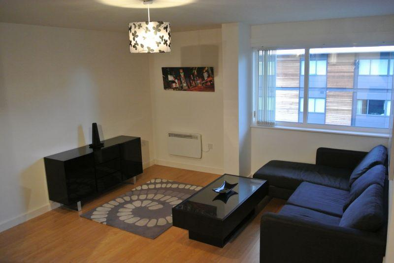 2 Bedrooms Apartment Flat for sale in Hudson Court, 54 Broadway, Salford Quays