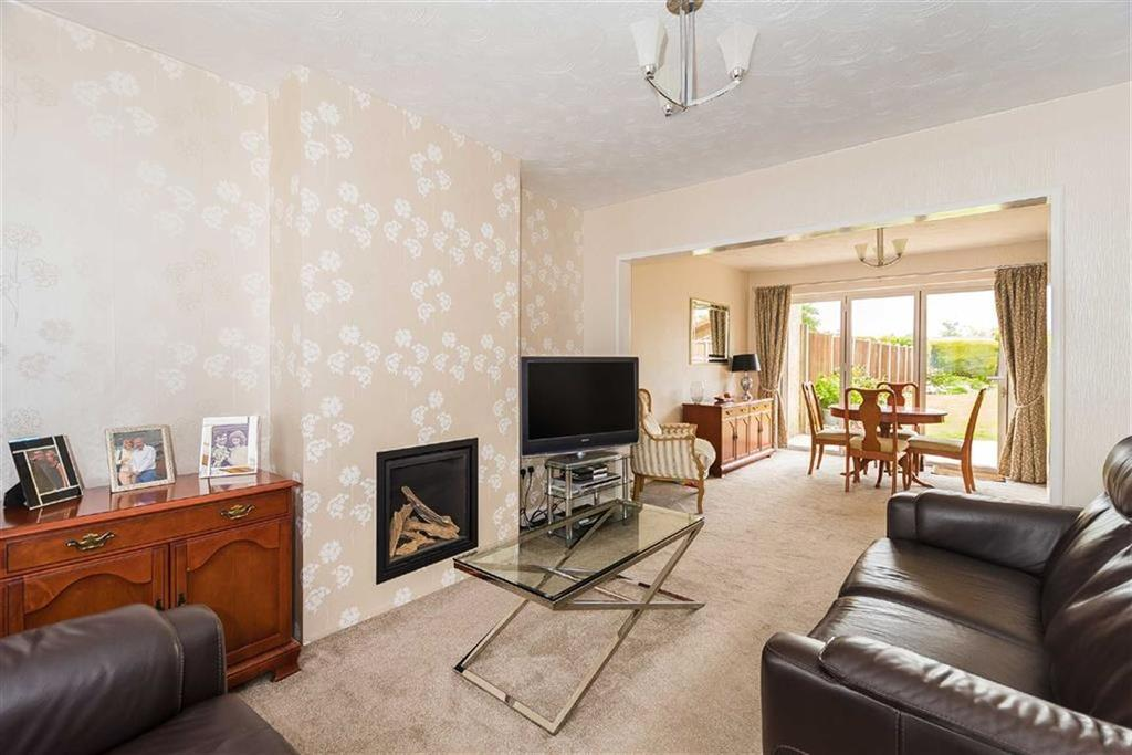 3 Bedrooms Semi Detached House for sale in Fourth Avenue, Watford, Hertfordshire