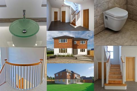 4 bedroom detached house for sale - Merchants Drive, Harland Way ,Cottingham