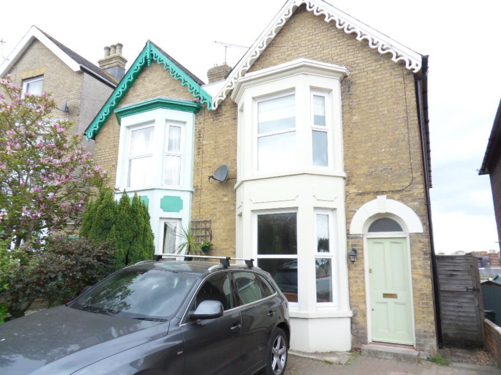 3 Bedrooms House for sale in Mill Hill Road, Cowes
