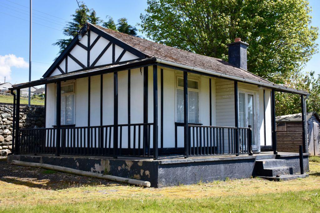 2 Bedrooms Bungalow for sale in Ferndale, Dyffryn Ardudwy, LL44