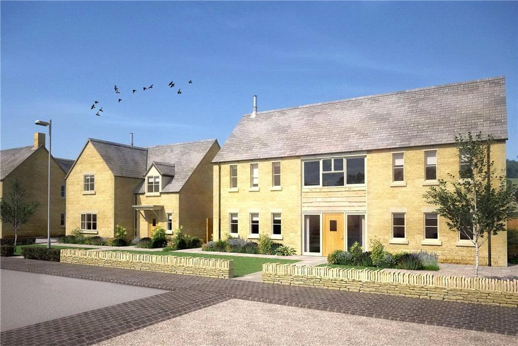 4 Bedrooms Detached House for sale in Austin House, Granbrook View, Granbrook Lane, Mickleton, Chipping Campden, GL55