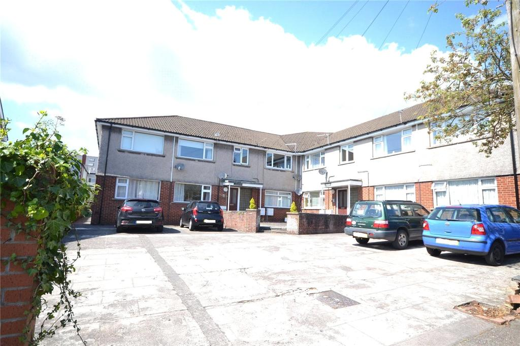 2 Bedrooms Apartment Flat for sale in Harrismith Road, Penylan, Cardiff, CF23
