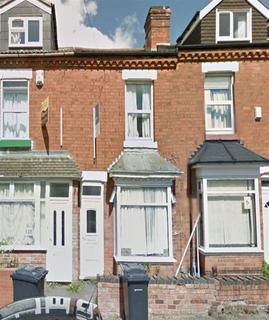 3 bedroom house to rent - 137 Hubert Road, B29 6ET