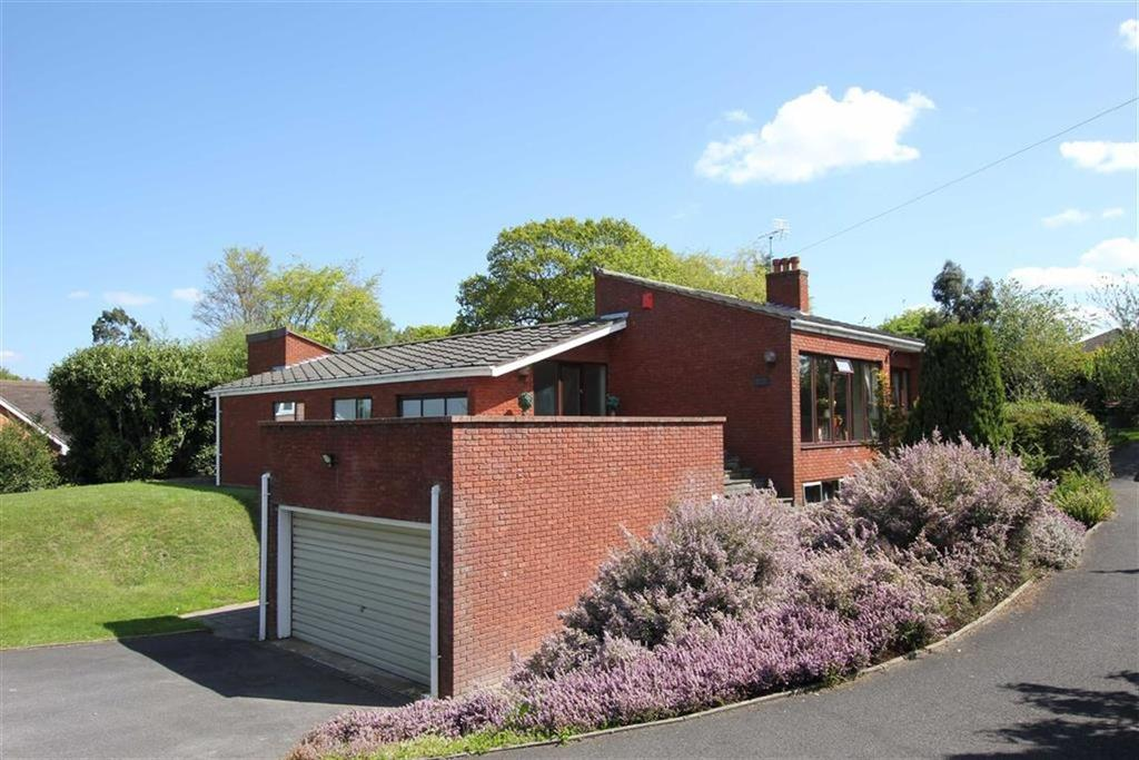 5 Bedrooms Detached House for sale in Wood Lane, Hawarden, Flintshire