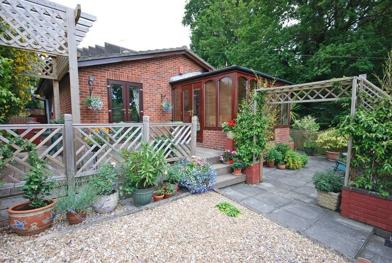 3 Bedrooms Detached Bungalow for sale in Rocky Lane, Teignmouth