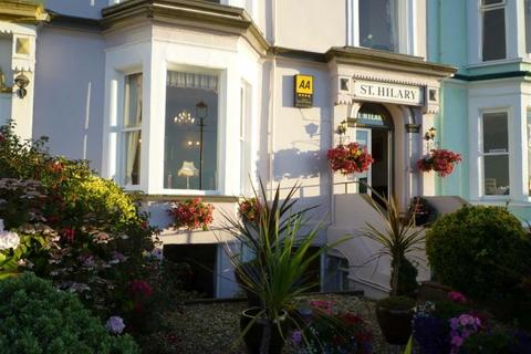 Guest house for sale - Craig Y Don Parade, Llandudno, Conwy