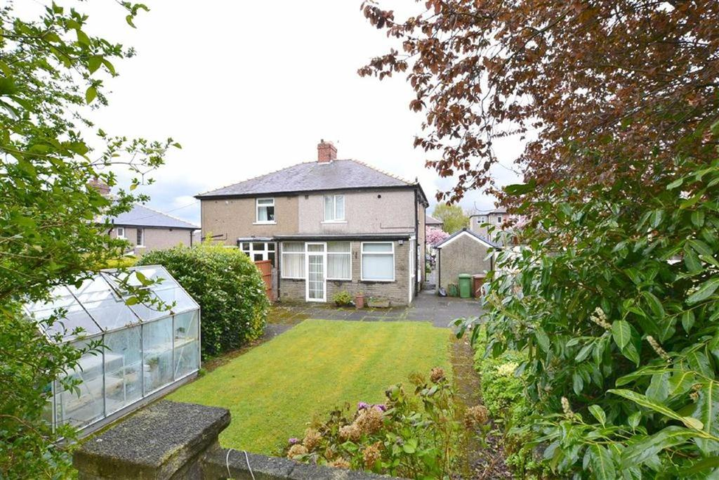 2 Bedrooms Semi Detached House for sale in Westbourne Avenue, Burnley, Lancashire