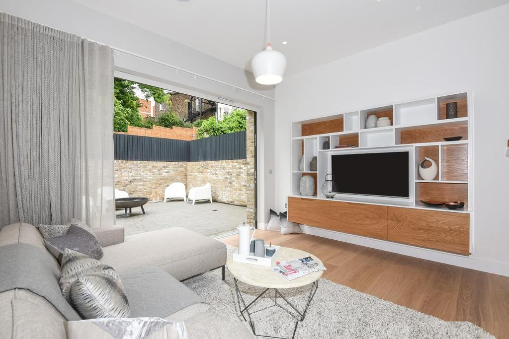 4 Bedrooms Town House for sale in Cintra Mews, Cintra Park, Crystal Palace