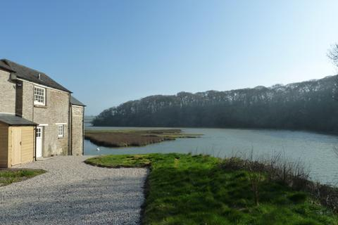 2 bedroom cottage to rent - Lamorran, Truro, Cornwall, TR2