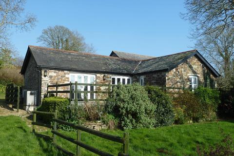 2 bedroom barn conversion to rent - Tresillian, Truro, Cornwall, TR2