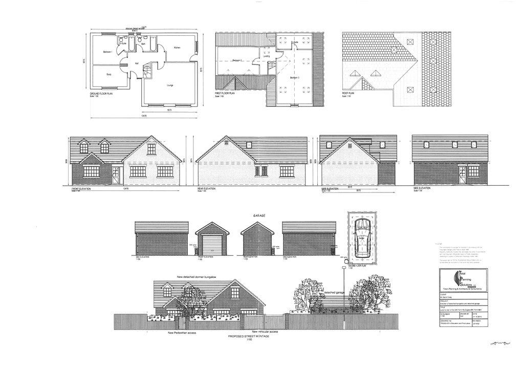 Plot Commercial for sale in Yarm Road, Eaglescliffe, Stockton-on-Tees