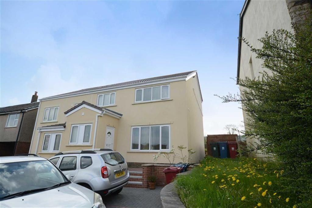 4 Bedrooms Semi Detached House for sale in Whalley Road, Langho
