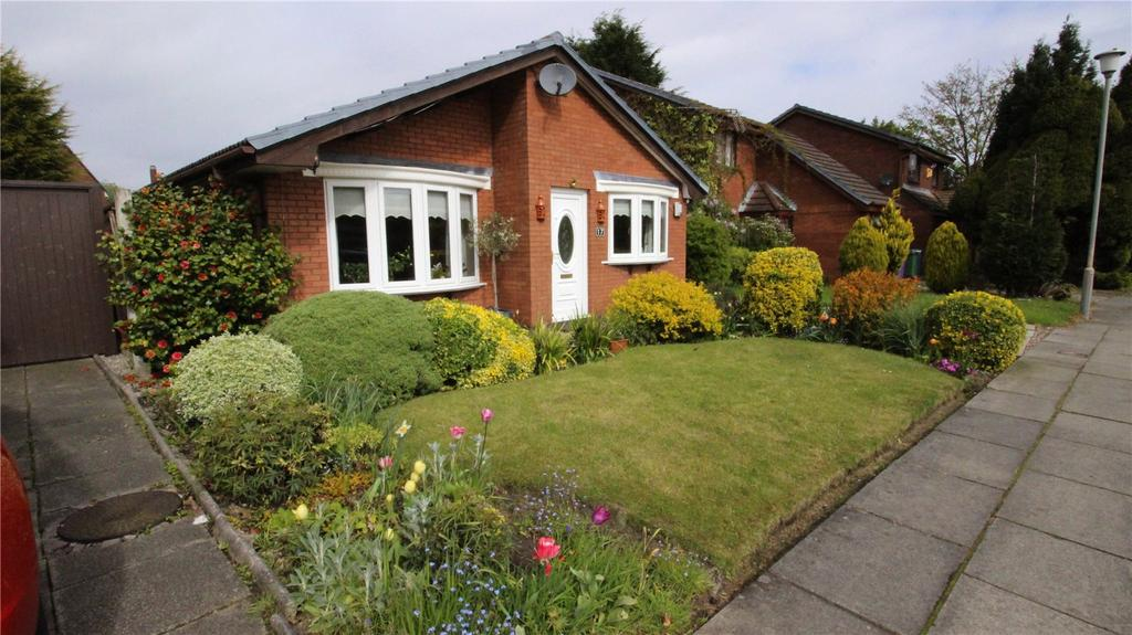 3 Bedrooms Detached Bungalow for sale in Wood Lea, Liverpool, Merseyside, L12