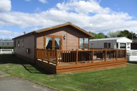 3 bedroom mobile home for sale - Castle View, Greenacres, Morfa Bychan, Porthmadog LL49
