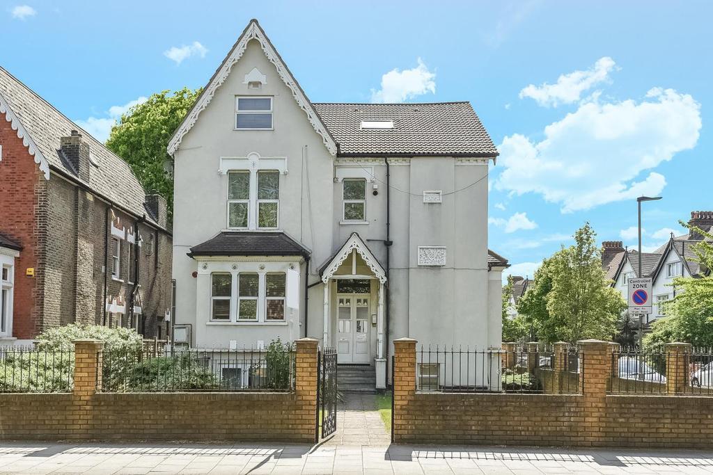2 Bedrooms Flat for sale in Beckenham Road, Beckenham, BR3